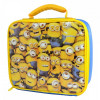 Minion Lunch Bag