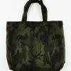 Camo Tote Bag
