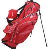 Red Golf Bag