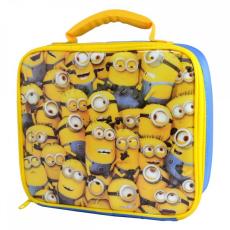 Minion Lunch Bag