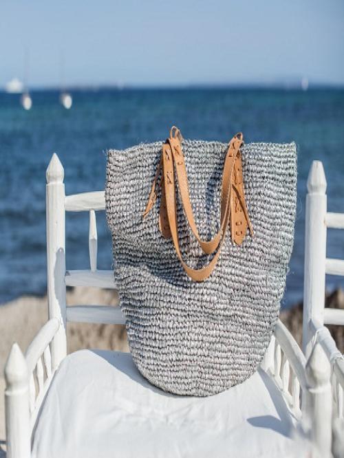 Oversized Beach Bags