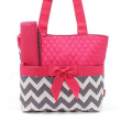 Quilted Diaper Bags