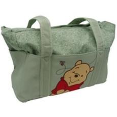 Winnie-the-Pooh Diaper Bag