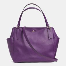 Purple Diaper Bags