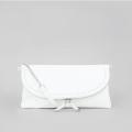 White Clutch Bag