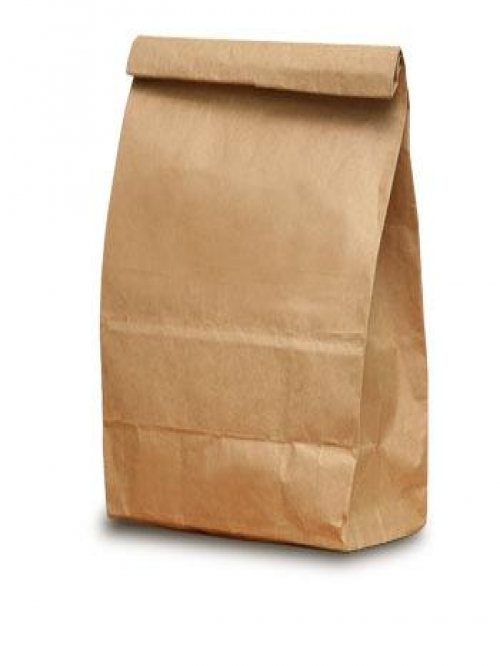 Brown Lunch Bags