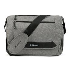 Messenger Diaper Bags