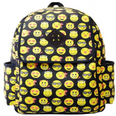 Emoji School Bag