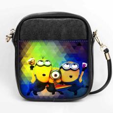 Minion Sling Bag