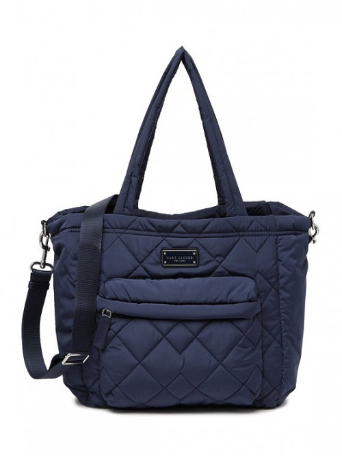Quilted Nylon Bags