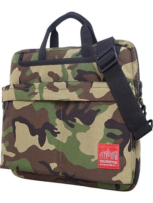 Camo Laptop Bag