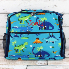 Dinosaur Diaper Bag