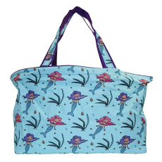 Mermaid Beach Bag