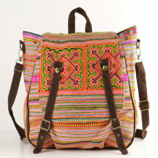 Tribal Diaper Bag
