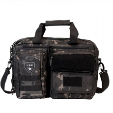Tactical Diaper Bag