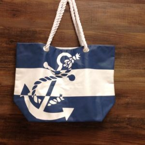 Anchor Beach Bag Pictures