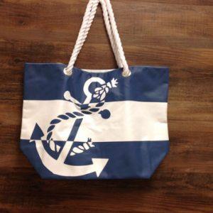 Anchor Beach Bag Pictures