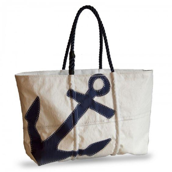 Anchor Beach Bag | All Fashion Bags