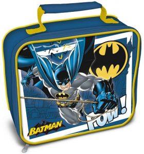 Batman Lunch Bag Images