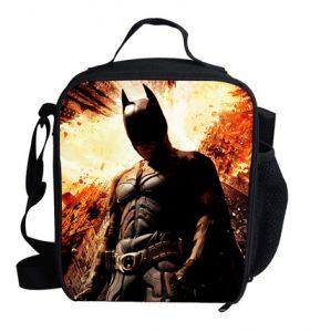 Batman Lunch Bag Photos
