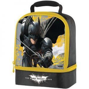 Batman Lunch Bags