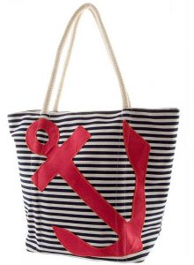 Beach Anchor Bag