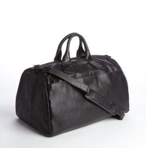 Black Gym Bag Images