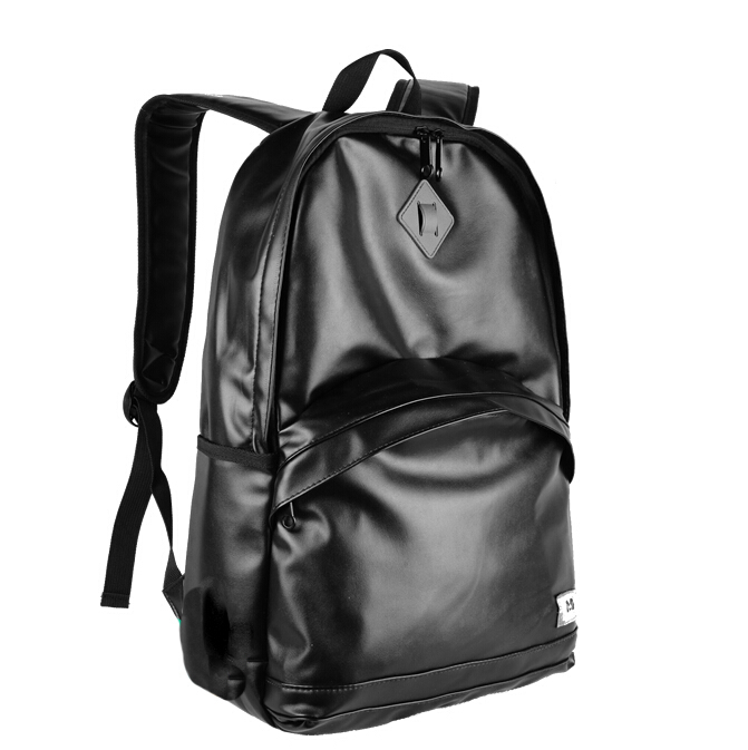 Leather School Bag All Fashion Bags
