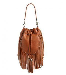 Brown Fringe Bag Pictures
