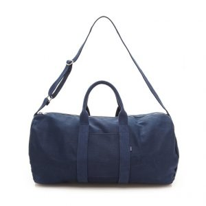 Canvas Gym Bag Images