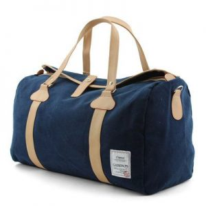 Canvas Gym Bag Women