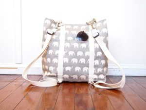 Convertible Diaper Bag Pictures