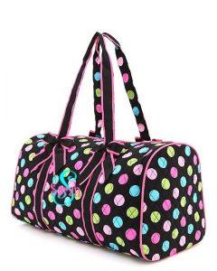 Duffle Bag Monogram