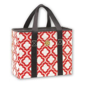 File Tote Bag