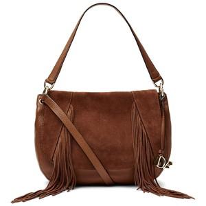 Fringe Messenger Bag Pictures