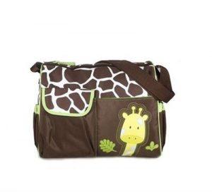 Giraffe Diaper Bag Pictures