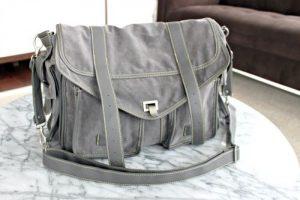 Gray Diaper Bag Images