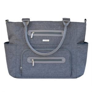 Gray Diaper Bag Pictures