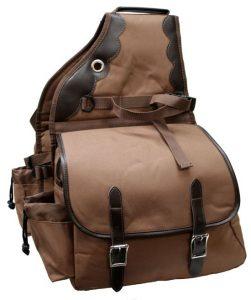 Horse Riding Saddle Bags