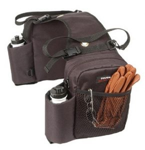 Horse Saddle Bags Images