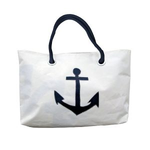 Images of Anchor Beach Bag