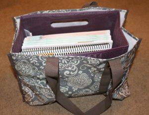 Images of File Tote Bag