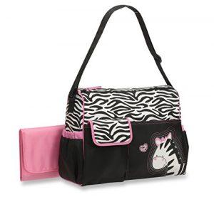 Images of Giraffe Diaper Bag