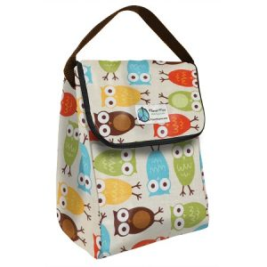Images of Owl Lunch Bag