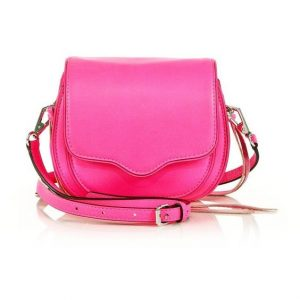 Images of Pink Crossbody Bag