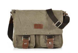 Ipad Messenger Bag for Men