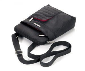 Ipad Mini Messenger Bag