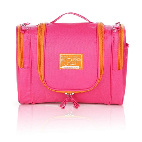 large toiletry bag for women