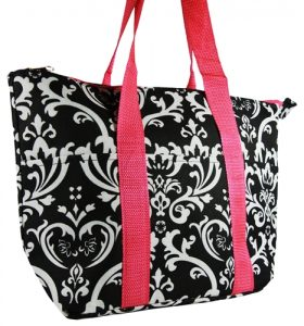 Lunch Bag Totes