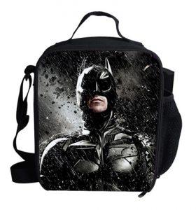 Lunch Batman Bags